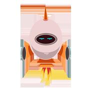 火箭(jian)